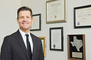 Doctor Michael A. Liska